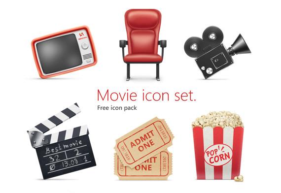 Interforo Com Blog Archive Iconos De Cine En Formato Png