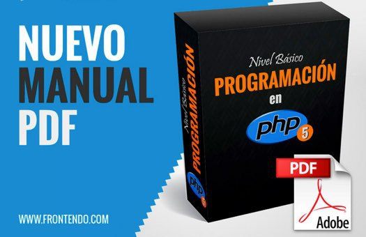 Manual Programación en PHP5
